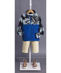 Куртка демисезонная Snowimage. Три цвета.