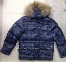 Куртка зимняя для мальчика Donilo