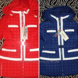 Пальто куртка c утеплителем Snowimage