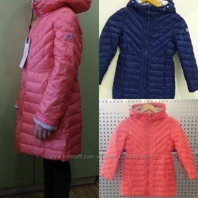 Куртка пальто  Snowimage 110см 116см 122см 128см