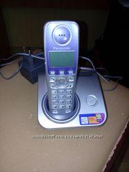 Телефон беспроводной Panasonic KX-TG 7207