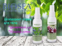 Натуральный дезодорант-спрей Biosea в Украине. Для беременных, кормящих мам