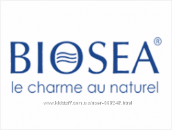 Натуральная косметика из Франции Biosea теперь в Украине. Купить Биоси