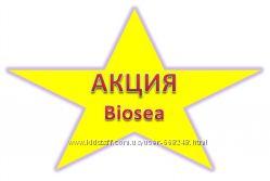 Акции и подарки от натуральной компании Biosea Биоси из Франции 03. 11. 17