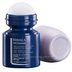 Натуральный органический дезодорант  Biosea Биоси. Без алюминия