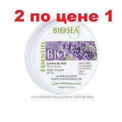 Набор натуральный крем и лосьон Biosea. Франция