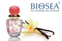 Акция. Натуральная парфюмерный парфюм HESPERIDE Biosea. Франция.