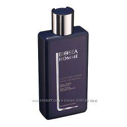 Натуральный тонизирующий шампунь для мужчин Biosea