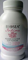 Натуральная пудра для интимной гигиены Biosea