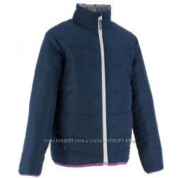 Курточка французского бренда Quechua