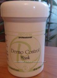 Renew Маска для жирной и проблемной кожи Dermo Control