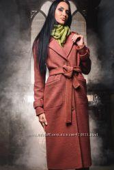 Пальто TM X-Woyz