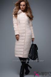 Зимние женские куртки TM Х Woyz