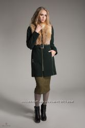 Зимние пальто Milanova