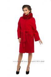 Зимние пальто ТМ MART