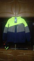 Куртка лыжная пролет