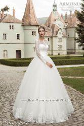 Свадебное платье Armonia Vitoriya