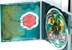 Лицензионный диск MP3 - Юбилейный союз -30