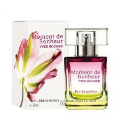 Парфюмерная вода Moment de Bonheur, Ив Роше