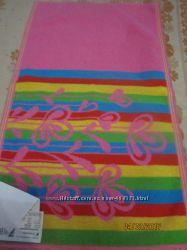 Махровое полотенце  40x68