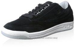 Новые кожаные кроссовки Fila р. 39-39, 5