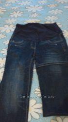 джинсы для животика снизила цену