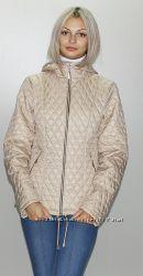 В наличии. Куртка женская. Демисезон. 52 р