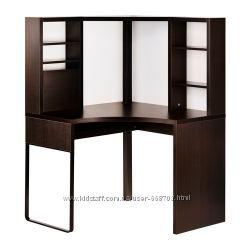 Столи під компютери, офісні меблі  ТМ Ikea