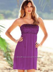 Летнее платье Victorias Secret