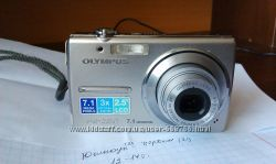 Фотоаппарат Olympus FE-230
