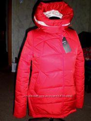 Зимняя куртка 48-50р