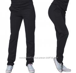 Спортивные брюки мягкие