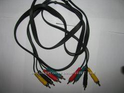 Продам комплекты кабелей скарт и люльпан