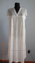 Комплект халат, ночная сорочка 50-52 р.