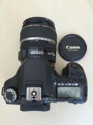 Продам зеркальный фотоаппарат CANON EOS 40D EF-S 17-85 IS USM KIT