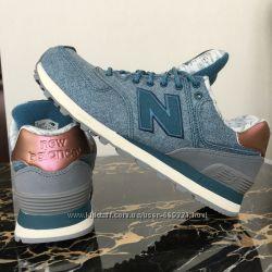 Продам новые женские кроссовки New Balance 574 Оригинал