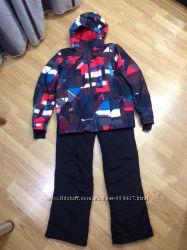 Зимний лыжный костюм  Brunotti