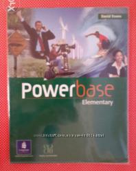 Evans David. Powerbase Elementary