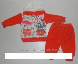 Классные костюмы для маленьких модниц