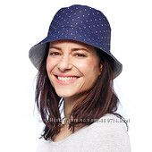 Водонепроницаемая двухсторонняя шляпа от ТСМ Tchibo Германия