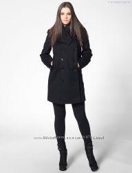 Пальто Maxi blue от Takko Fashion р. 5254