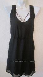 Двухстороннее платье с камнями р. 46 от Takko Fashion Германия