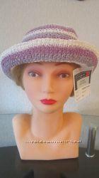 Стильная шляпка-панама Ergee Германия