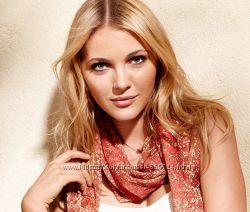 Весенний легкий шарфик от ТСМ Tchibo Германия
