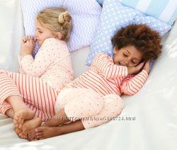 Пижамная двухсторонняя кофта Kids р. 110116 от Tchibo Германия
