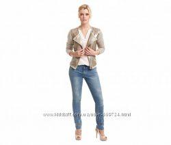 Оригинальный пиджак с паетками р. 44, 48 от ТСМ Tchibo Германия