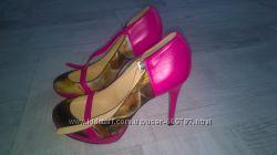 Туфли Versace 37 р.