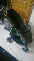 Коляска Peg Perego si completto