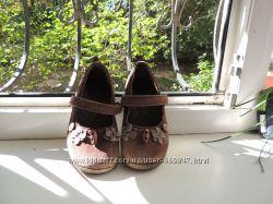 Детские туфли NEXT