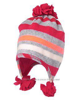 Флисовая шапочка Крейзи 8